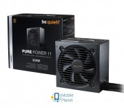 be quiet! be quiet! 300W PURE POWER 11 (BN290) EU