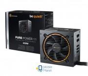 be quiet! be quiet! 400W PURE POWER 11 CM (BN296) EU