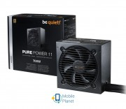 be quiet! be quiet! 700W PURE POWER 11 (BN295) EU