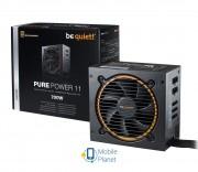 be quiet! be quiet! 700W PURE POWER 11 CM (BN299) EU