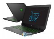 HP Pavilion Power i5-8300H/8GB/120+1TB GTX1050 (15-bc402nw (5GV06EA)-120 SSD M.2)