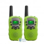 Baofeng MiNi BF-T2 PMR446 Green (MiNiBFT2_G)