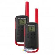 Motorola TALKABOUT T62 Red (5031753007324)