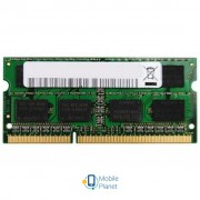 SoDIMM DDR3L 8GB 1600 MHz Golden Memory (GM16LS11/8)