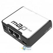 Точка доступа Wi-Fi Mikrotik RBmAP2nd
