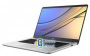 Huawei MateBook D 15.6 (DM-W60) 8/128G/I7/Silver