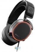 Гарнитура SteelSeries Arctis Pro Black (61486)