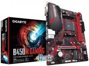 Gigabyte B450M Gaming Socket AM4