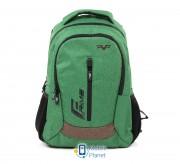 Рюкзак для ноутбука 15.6 Frime Hamster Green