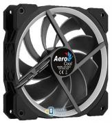 Вентилятор Aerocool Orbit RGB LED 120мм, 3-pin
