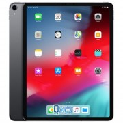 Apple iPad Pro 2018 12.9 Wi-Fi + Cellular 256GB Space Gray (MTHV2, MTJ02)