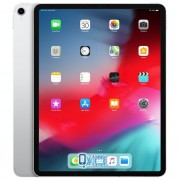 Apple iPad Pro 2018 12.9 Wi-Fi + Cellular 256GB Silver (MTJ62, MTJA2)
