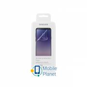 Защитная пленка Samsung Galaxy S9 Plus (G965) ET-FG965CTEGRU Госком