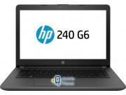 HP 240 G6 (4QX59EA) Win10Pro Dark Ash Silver
