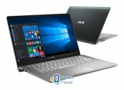 ASUS VivoBook S14 S430 i5-8250U/12GB/480SSD/Win10 (S430UA-EB011T-480SSD)