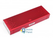 Аудиоколонка Xiaomi Mi Bluetooth Speaker Red