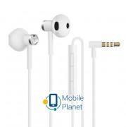 Наушники Xiaomi Dual Driver Earphones White