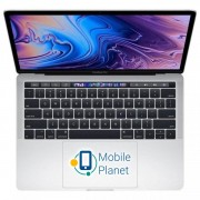 Apple MacBook Pro 13 Retina Silver (Z0V90001H)