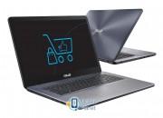 ASUS VivoBook 17 R702UA i3-8130U/4GB/240SSD+1TB (R702UA-GC523-240SSD M.2)