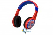 eKids MARVEL, Spider-Man, Kid-friendly volume, блистер (SM-136.11XV8)