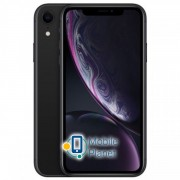 Apple iPhone XR 128GB Dual Sim Black