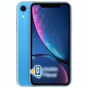Apple iPhone XR 64GB Dual Sim Blue