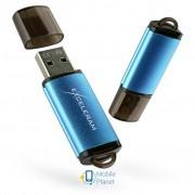 eXceleram 128GB A3 Series Blue USB 3.1 Gen 1 (EXA3U3BL128)