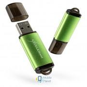 eXceleram 128GB A3 Series Green USB 3.1 Gen 1 (EXA3U3GR128)