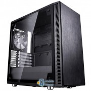 Fractal Design DEFINE MINI C BLack (FD-CA-DEF-MINI-C-BK-TG)