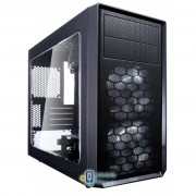Fractal Design Focus Mini G (FD-CA-FOCUS-MINI-BK-W)