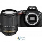 Nikon D3500 AF-S 18-140 VR kit (VBA550K004)