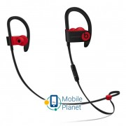 Beats Powerbeats 3 Wireless (Black Red) (MRQ92)
