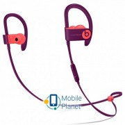 Beats Powerbeats 3 Wireless (Pop Magenta) (MRER2)