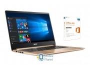 Acer Swift 1 N4000/4GB/64+120SSD/Win10 IPS FHD Золотой (SF114    NX.GXQEP.003-120SSD M.2)
