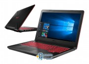 ASUS TUF Gaming FX504GM i7-8750H/16GB/256SSD/Win10X (FX504GM-E4196T)