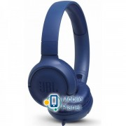 JBL T500 Blue (JBLT500BLU)