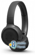 JBL T500BT Black (JBLT500BTBLK)