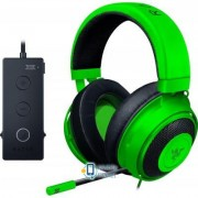Наушники Razer Kraken Tournament Edition Green (RZ04-02051100-R3M1)