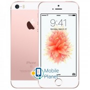 Apple iPhone SE 16Gb Rose Gold (CDMA)