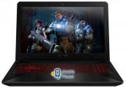 Asus TUF Gaming FX504GM (FX504GM-E4248T) (90NR00Q3-M04910) Black