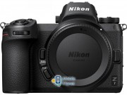 Nikon Z7 Body (VOA010AE)