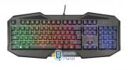 Trust GXT 830-RW Avonn Gaming Keyboard RU (22511)