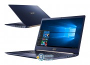 Acer Swift 5 i7-8565U/16GB/512PCIe/Win10 IPS Синий (SF514 || NX.H7HEP.018)