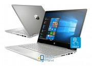 HP Pavilion x360 i5-8250U/8GB/120+1TB/Win10 (14-cd0010nw (4TV91EA)-120 SSD M.2)