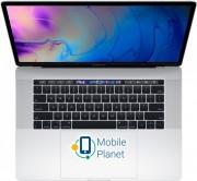 Apple MacBook Pro 15 Retina Silver (MR9326)/(Z0V200063) 2018