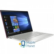 HP Pavilion Laptop 15-cs0153ng Burgundy