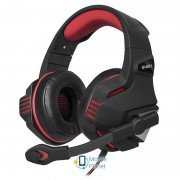 Гарнитура Sven AP-G890MV Black/Red (850222)