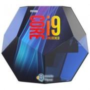 INTEL Core™ i9 9900K (BX80684I99900K)