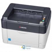 Лазерный принтер Kyocera FS-1040 (1102M23RUV/ 1102M23RU1)