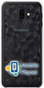Чехол Samsung WITS Clear Hard Case J6 Plus 2018 (GP-J610WSCPAAA) Госком